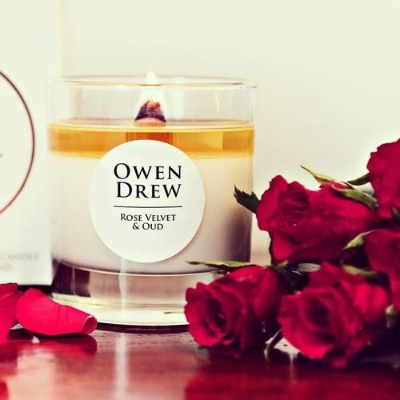 Classic Owen Drew Fragrances