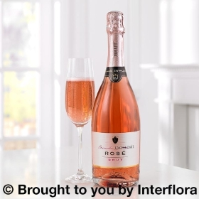 Geisweiler Excellence Sparkling Rose