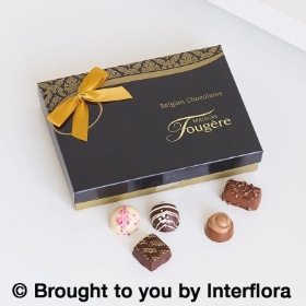 15. 115g Maison Fougere Chocolates