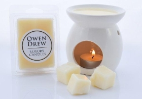 07. Owen Drew Luxury Wax Melts