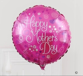 Mothers Day Balloon