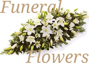Funeral Flowers Liverpool